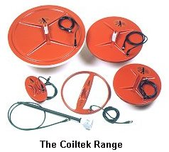 The Coiltek Range