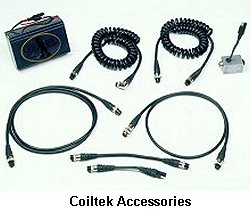 Coiltek Accessories